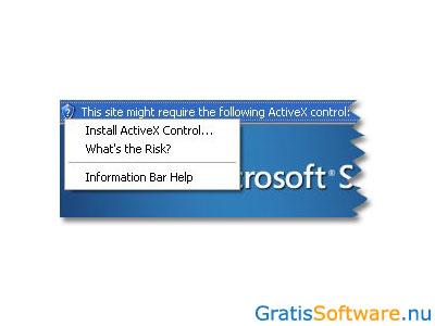 activex download gratis