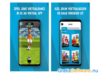 ah-voetbal screenshot