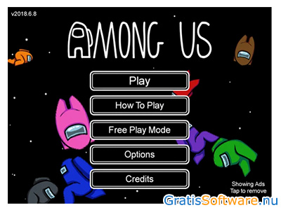 among-us screenshot