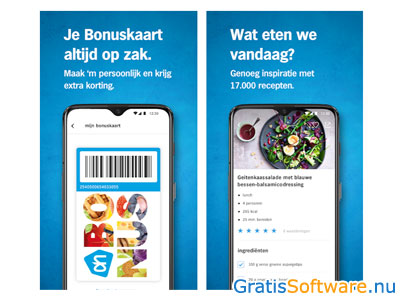 appie-van-albert-heijn screenshot