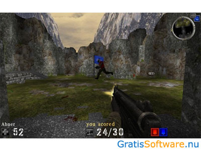 AssaultCube screenshot