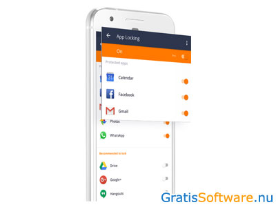 Avast Free Mobile Security screenshot
