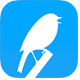Chirp for Twitter logo