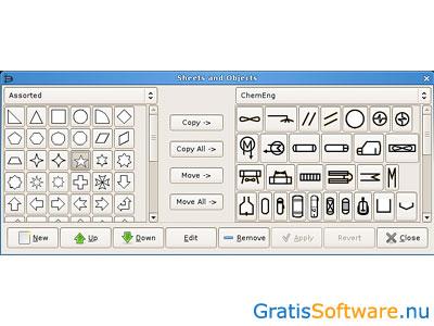 Dia Downloaden Gratis Diagrammen Software