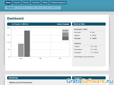 10 Gratis Facturatie Software Downloads