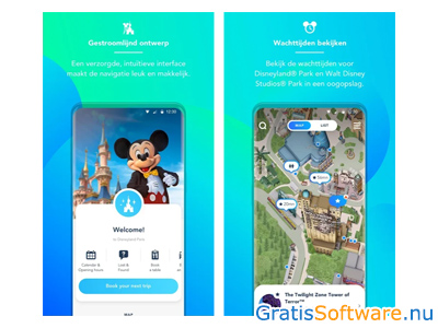 disneyland-paris screenshot