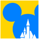 Disneyland Paris logo