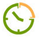 Easy Time Tracking urenregistratie logo