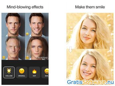 Gezicht vervormen online dating