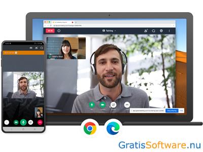 Gratis Webinar Software en Apps Downloaden