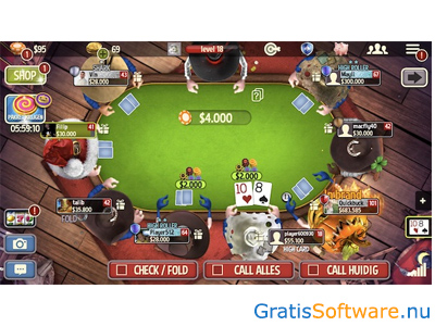 governor-of-poker screenshot