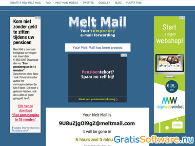 online dating openen van e mails