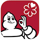 Michelin Guide restaurant app