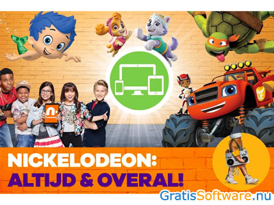 nickelodeon-play screenshot