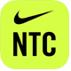 Nike Training Club logo