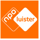 NPO Luister podcast software logo