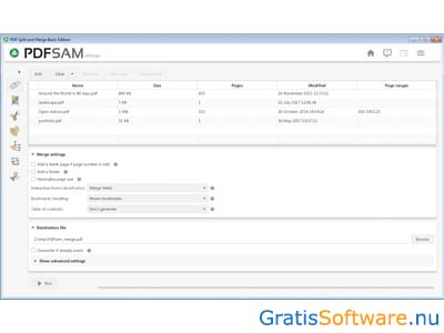 Gratis Pdf Software Downloaden