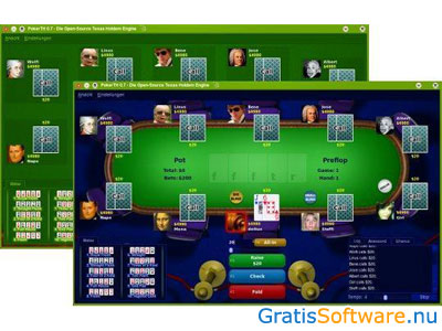 gratis poker download