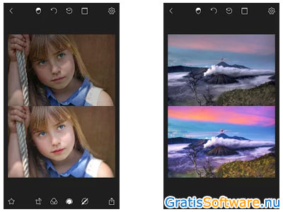 Polarr Photo Editor screenshot