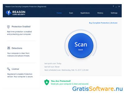 Gratis Anti-Malware Software Downloaden