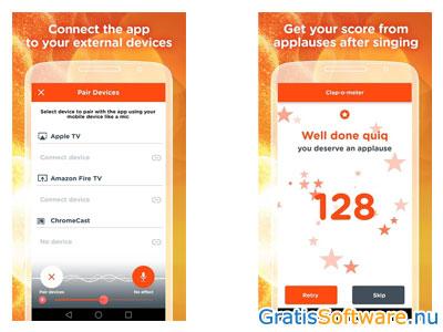 Gratis Karaoke Software en Apps Downloaden