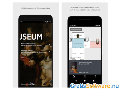 rijksmuseum screenshot