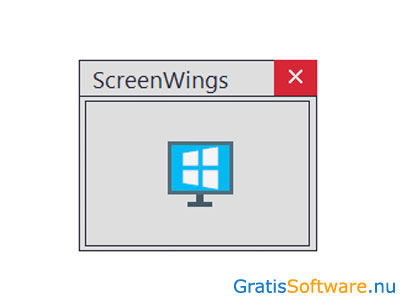 ScreenWings screenshot