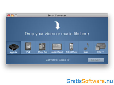 Smart Converter screenshot