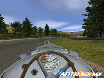 Speed Dreams screenshot