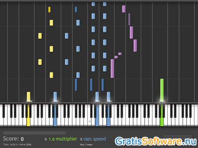 synthesia piano pas de téléchargement