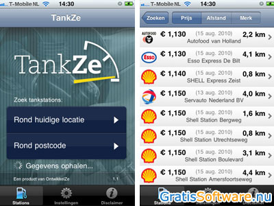 Tankze screenshot