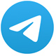 Telegram chat app logo