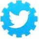 Tweetz Desktop twitter software logo