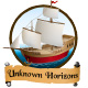 Unknown Horizons strategie spel logo