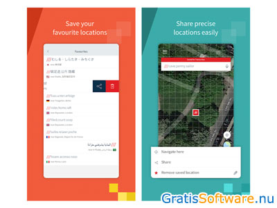 what3words screenshot