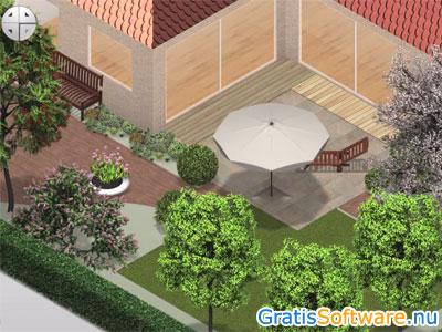 gratis tuinontwerp software apps On programma tuin ontwerpen