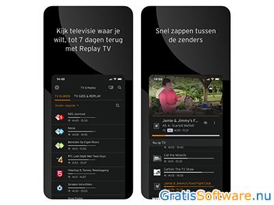 Gratis TV Kijken Software & Apps Downloaden